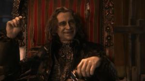 Robert Carlyle como Rumplestiltskin
