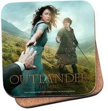 Souvenirs de Outlander en Escocia