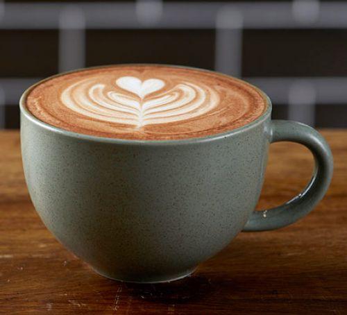 Café Mocha en Escocia