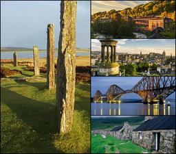 Los seis rincones de Escocia declarados por la UNESCO como Patrimonio de la Humanidad