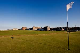 Old Course de St Andrews