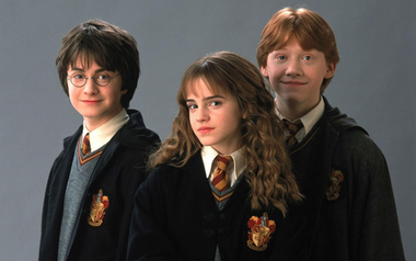 La ruta mágica de Harry Potter en Edimburgo