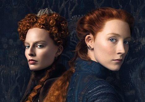 Todo sobre la película María, reina de Escocia