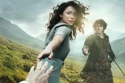 Outlander, serie ambientada en la Escocia del siglo XVIII