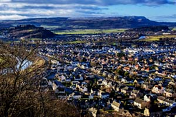 Vistas a Stirling